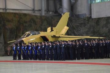 93° anniversario aeronautica militare