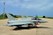 linea di volo eurofigher trapani