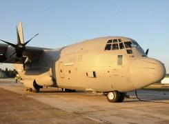 C-130J 46^ Brigata Aerea Aeronautica Militare