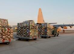 C-130J Hercules 46^ Brigata Aerea