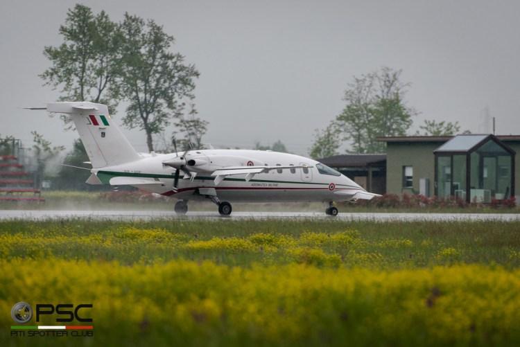 piaggio p-180 aeronautica militare