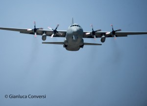 C-130H Hercules Emirati Arabi Uniti