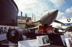 foto prototipo eurofighter typhoon