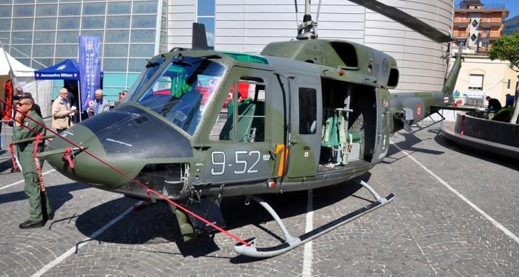 HH-212ICO Aeronautica Militare
