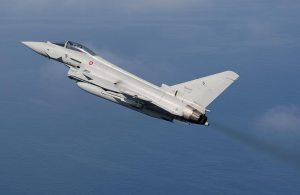 foto eurofighter typhoon 37° Stormo