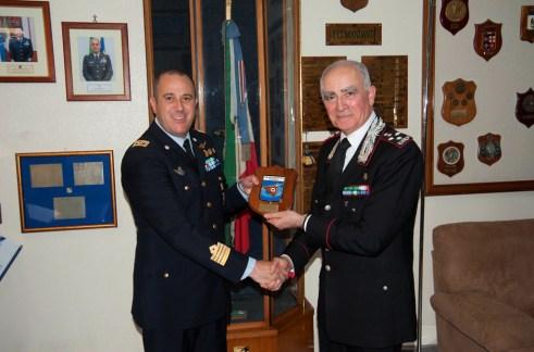 Visita a Sigonella del Gen. Del Sette (1)