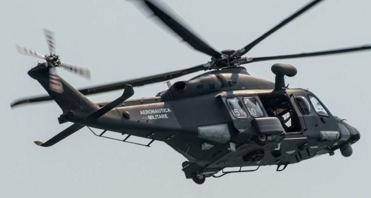 HH-139 SAR Aeronautica Militare