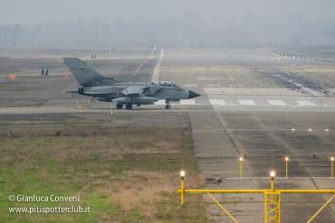 Tornado italiani da guerra elettronica