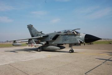 Tornado IT-ECR 155° Gruppo Caccia