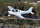 Argentina Air Force Tecnam P2002JF