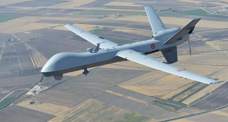 MQ-9 Reaper Aeronautica Militare