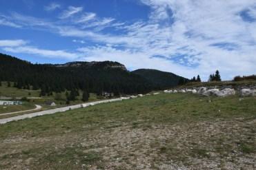 Passo Coe, Folgaria Trentino