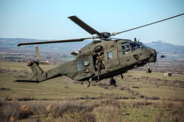 Task Force Erbil