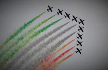 Frecce Tricolori a Donnalucata (5)