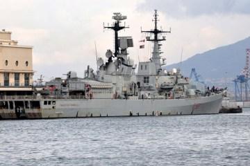 nave mimbelli marina militare