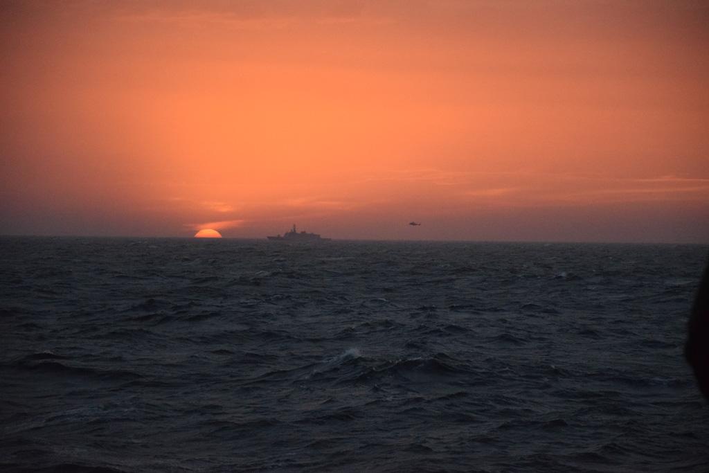 unità navali della Marina Militare