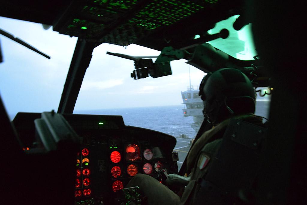 AB-212 Marina Militare