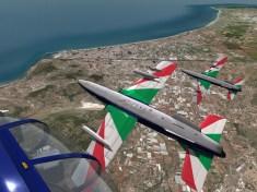 Frecce Tricolori Flight Sim PRO_CaptureScreen__IPAD PRO_2732x2048_20161014T073902792