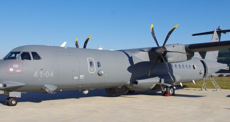 P-72A Aeronautica Militare