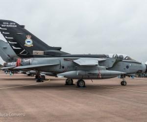 RAF Royal Air Force Tornado GR Mk.4
