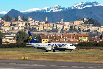 Aeroporto di Bergamo-Milano Orio al Serio