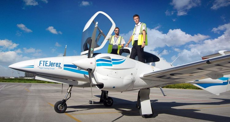FTEJerez Flight Training Europe