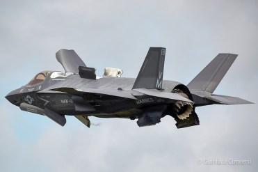 F-35B Lightning II USMC