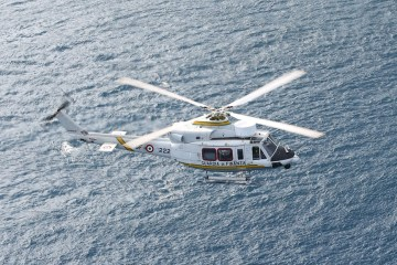HH-412C Guardia di Finanza - Catania