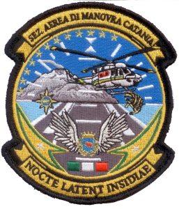Guardia di Finanza - Sezione Aerea di Manovra Catania