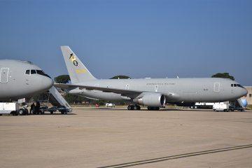 Boeing KC-767A Aeronautica Militare