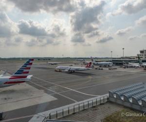 aerei commerciali per il trasporto passeggeri