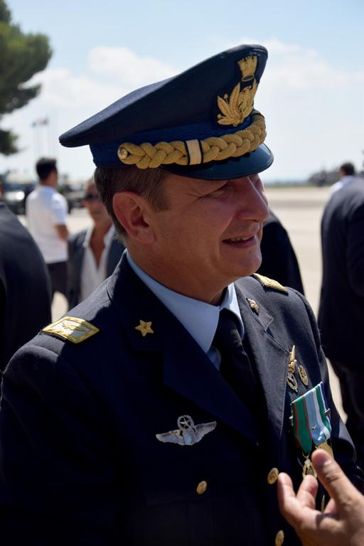 Gen. Achille Cazzaniga