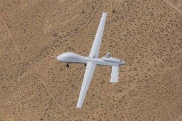 MQ-1C Gray Eagle Extended Range