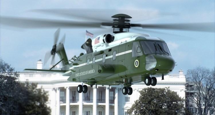 Sikorsky VH-92A