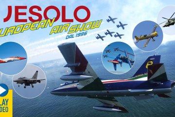 jesolo air show 2017