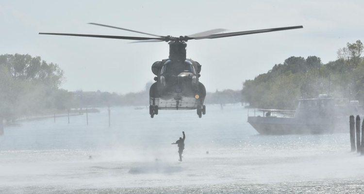esercitazione Joint Amphibious Raid 2017