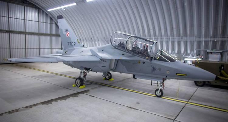 M-346 Polish Air Force