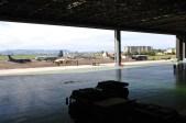 Sigonella visita CA Maffeis, piazzale velivoli (1)