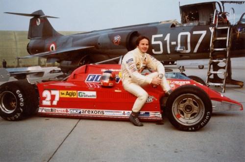 3L F104S Villeneuve