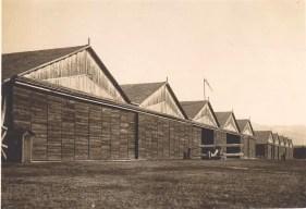 A2 Aeroporto Montecelio 1923 Aviorimesse tipo Rossellini copy