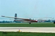 B2 Blanik L-13 Centro Volo a Vela