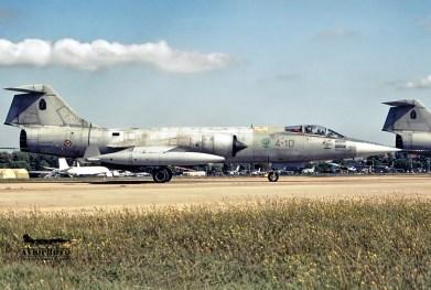F-104S ASA-M
