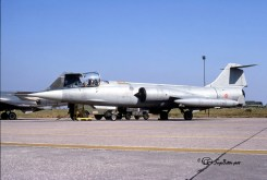F-104S.ASA-M 6787 (9-32) X°Gr. Grazzanise 25.08.1999