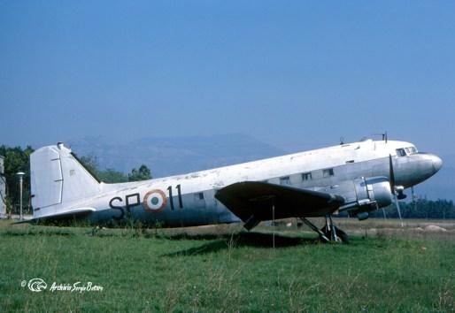 A3b C-47A 61778 (SP-11) 09.78