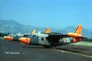 A9 P-166M 61881 (SP-34) 207°Gr. 1981
