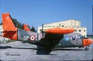 A9a P-166M 61889 (SP-31) 207°Gr.1979