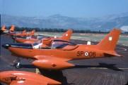 A9d1 SF-260AM 54423 (SP-06) SVBAE Latina 19.07.1979