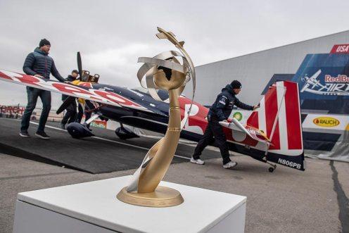 Red Bull Air Race 2018 Finale del mondo in Texas