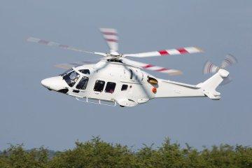 leonardo elicottero aw169 per la guardia di finanza