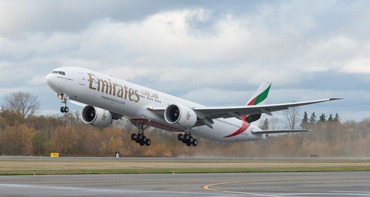 A6-EQP ultimo B777 di Emirates